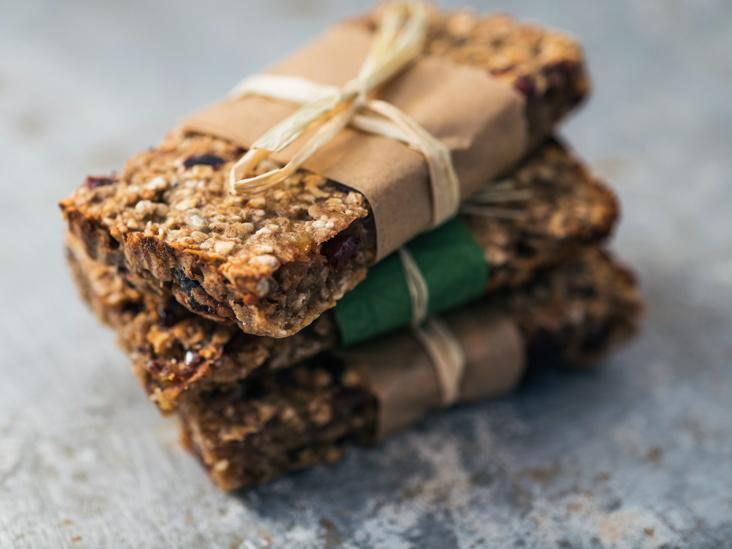 Spuntini Sani E Proteici : 30 snack ad alto contenuto proteico che sono sani e portatili